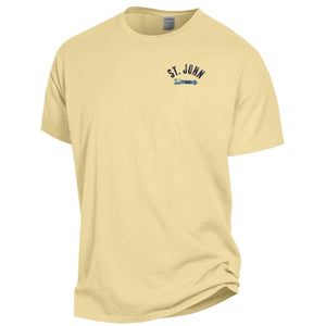 St. John Arrow Beach T-Shirt