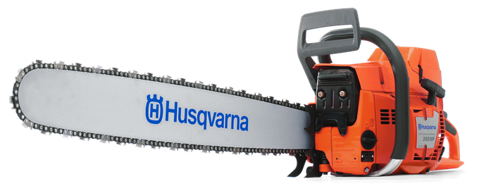 Husqvarna 390XP Pro Chainsaw - Available In-Store - Call to Order