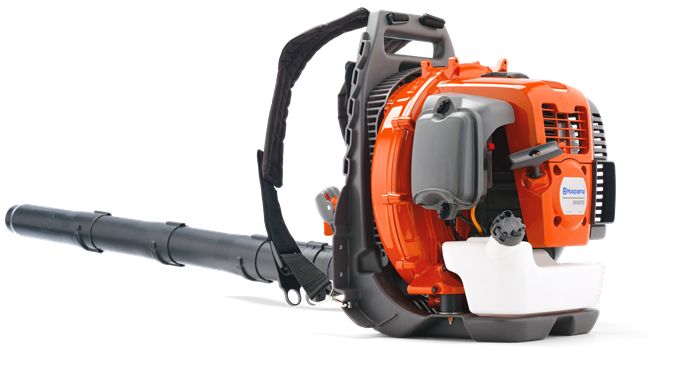 Husqvarna 560BTS Tube Mount Backpack Blower - Available In-Store - Call to Order