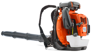 Husqvarna 580BTS Tube Mount Backpack Blower - Available In-Store - Call to Order