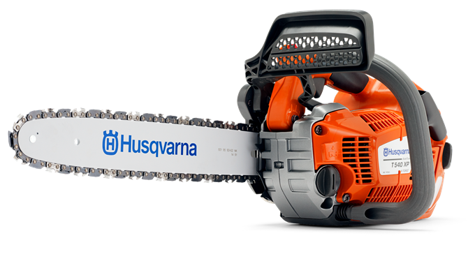 Husqvarna T540 XP Chainsaw - Available In-Store - Call to Order