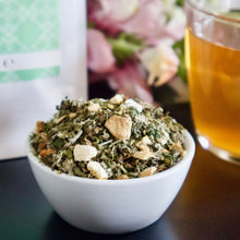 Laden Sie das Bild in den Galerie-Viewer, Herbal Mint Kiss Tea
