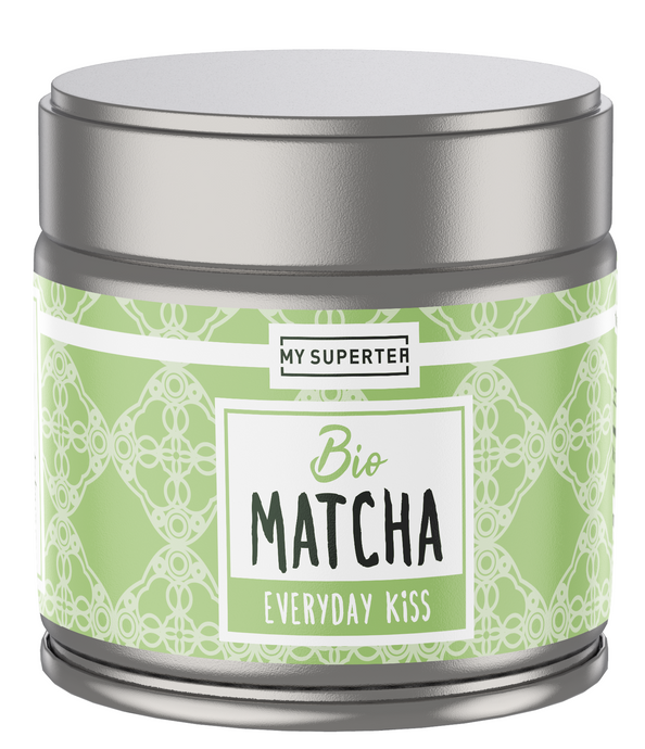 Bio Matcha - Everyday Kiss
