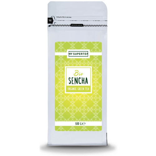 Bio Sencha - China Superior