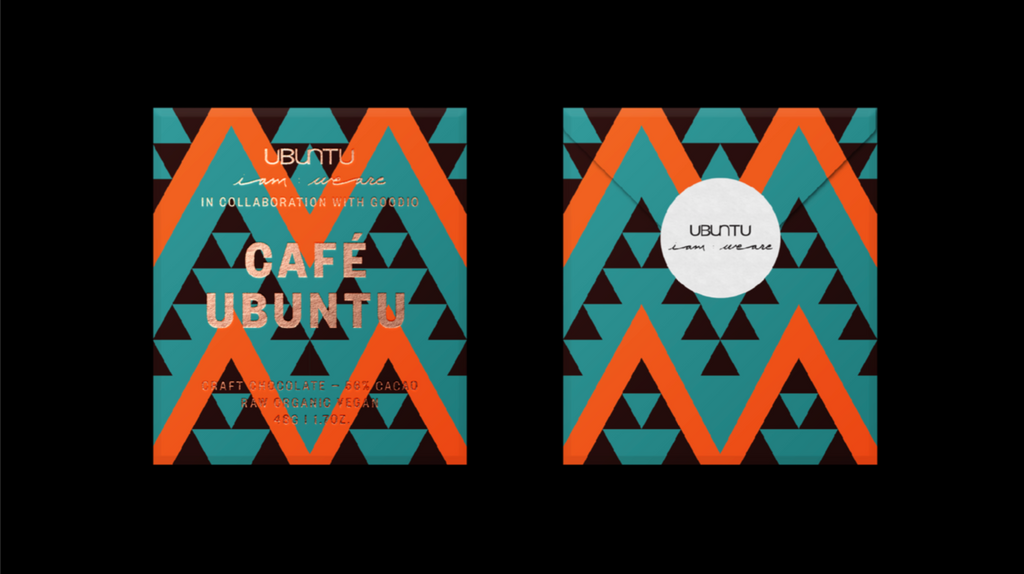 Limited edition: Café Ubuntu