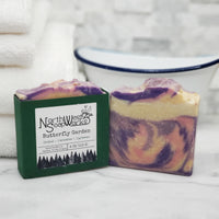 Butterfly Garden Signature Soap