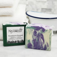 Blackberry Bouquet Signature Soap