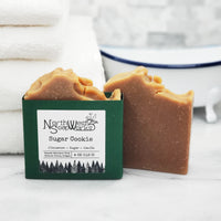 Sugar Cookie Signature Soap