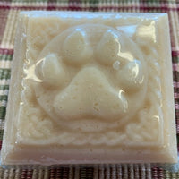 Canine Soap