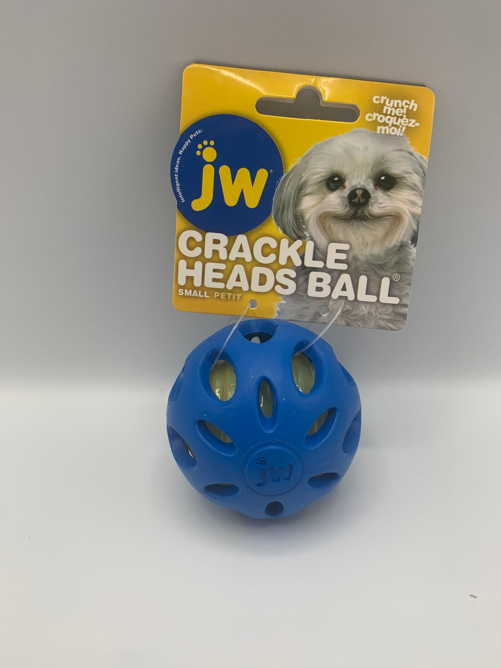 Crackle Ball