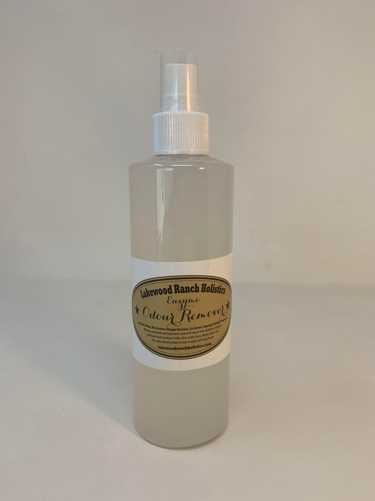 All natural Enzyme Odour Remover