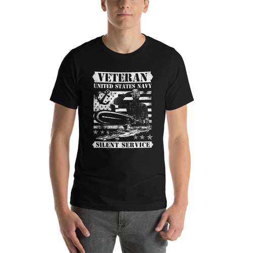 Thank The Veteran - American T Shirt - American Approved
