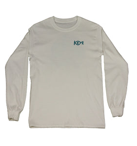 April Long Sleeve