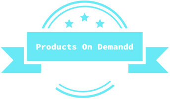 Products On Demand