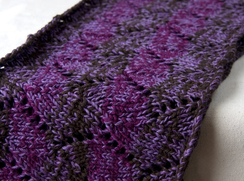 One last free knitting pattern before Christmas