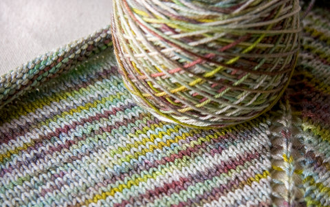 Free Shawl Pattern coming soon