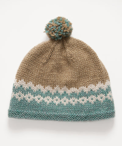 Handmade Gift Idea #9: Knitted Hats