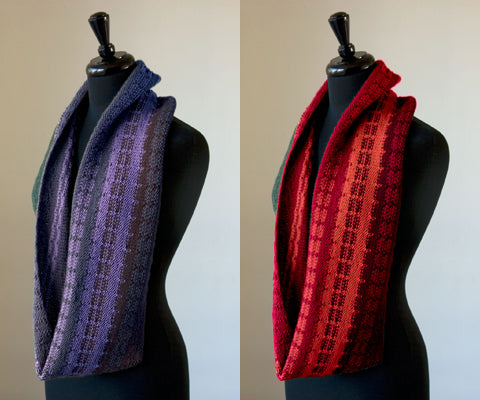Henning Cowl - Intense Red or Violet?