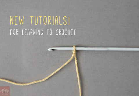 Two new tutorials!