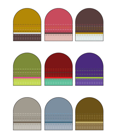 Colorplay: Minno hat