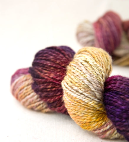 Sweatermaker Yarns: delicious