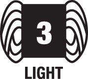 Yarn Standard Symbol Light