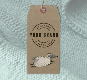 Craft your brand workshop by Megan Goodacre