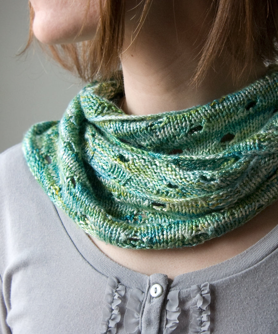 Free Knitting Patterns For Cowls By Megan Goodacre Tricksy Knitter