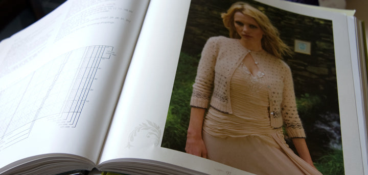 Louisa Harding Knitting Book