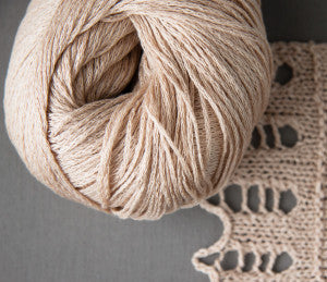 Tricksy Knitter: Lindy Chain yarn by knit picks