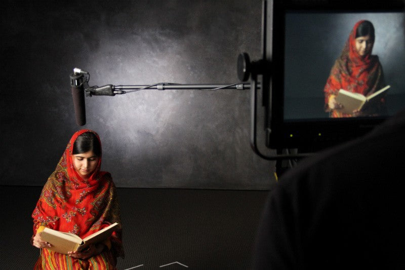 Malala Day from I Am Malala