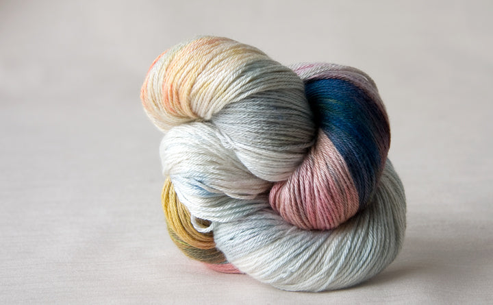 Sweatermaker yarns