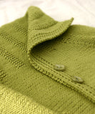 Arbois Cardigan-Downloadable knitting pattern-Tricksy Knitter