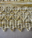 Fledge Shawl-Downloadable knitting pattern-Tricksy Knitter