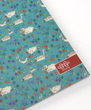 Knitter's Notebook with Knitter's Graph Paper