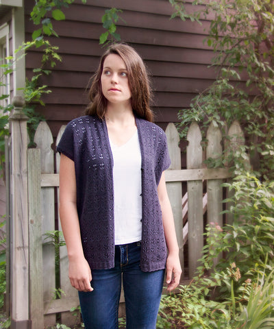 Grenache-Downloadable knitting pattern-Tricksy Knitter