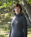 Lundell Pullover-Downloadable knitting pattern-Tricksy Knitter