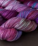 Tricksy Knitter Merino and Silk Knitting Kit