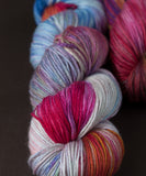 Tricksy Knitter Merino Silk Knitting Kit