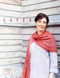 Lyric-Downloadable knitting pattern-Tricksy Knitter