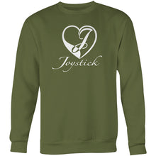 Joystick Script Crew - Military Green