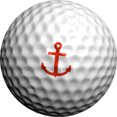 Anchors Away  - Golfdotz