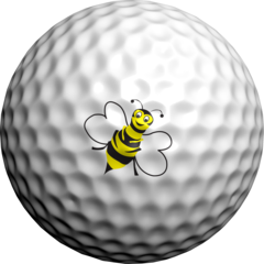 Busy Bee - Golfdotz