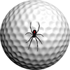 Black Widow - Golfdotz