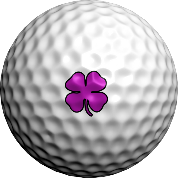 Lucky Clover Mix - Golfdotz