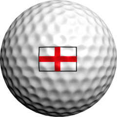 St. George Cross - Golfdotz