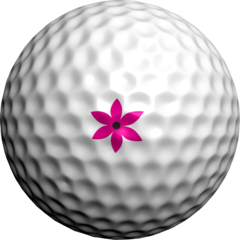 Fresh Flowers - Golfdotz