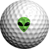 Alien Invasion - Golfdotz