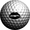 Hot Lips - Golfdotz