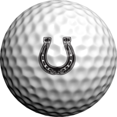 Lucky Horseshoes - Golfdotz